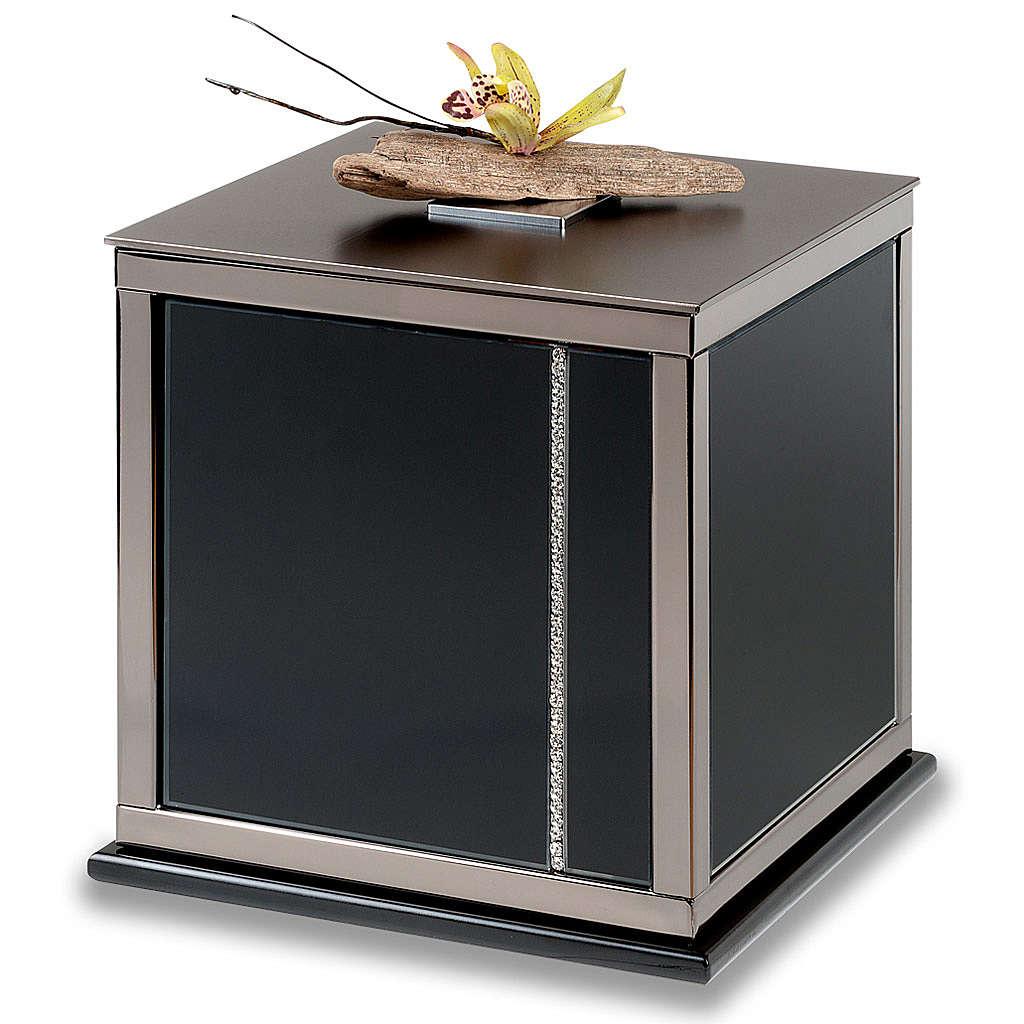 Cremation urn, Amy W. model 3