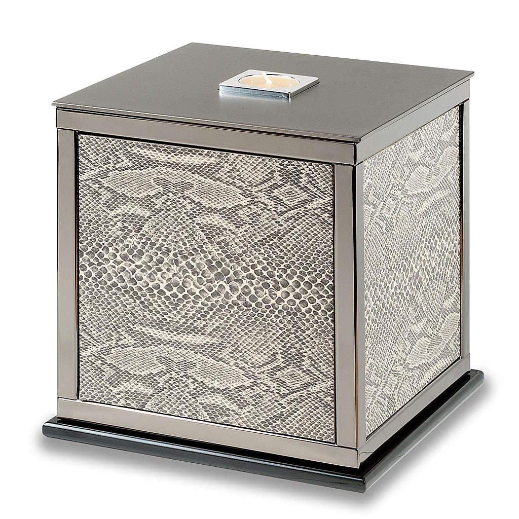 Cremation urn, James B. model 3
