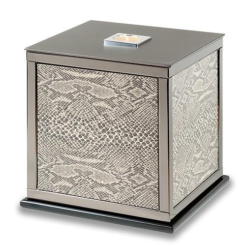 Cremation urn, James B. model 1