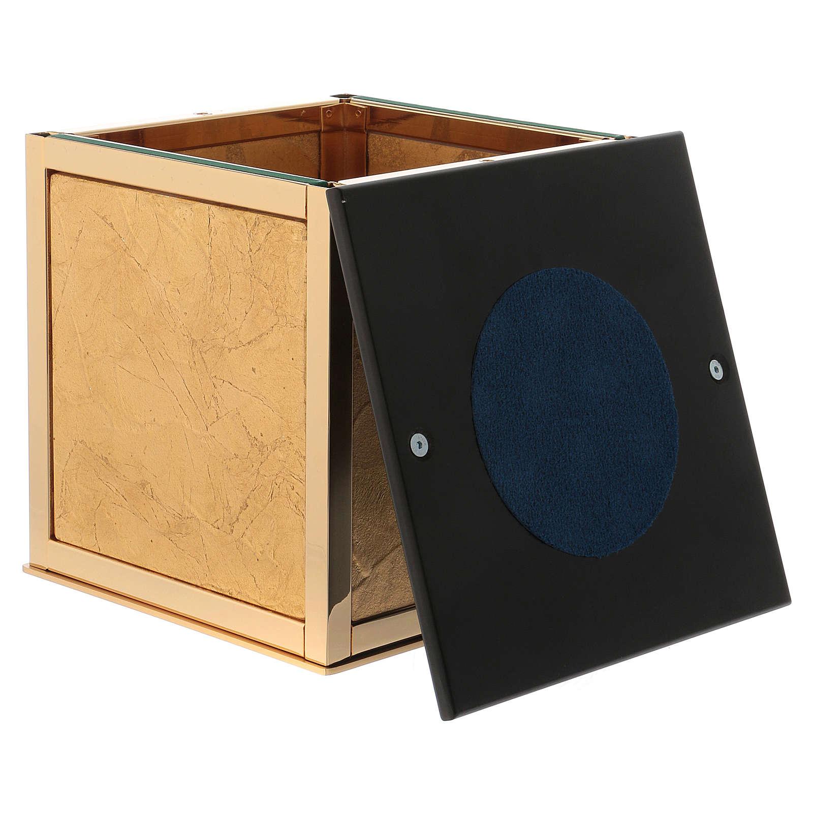 Cremation urn, Michael J. model 3