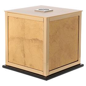 Cremation urn, Michael J. model s3