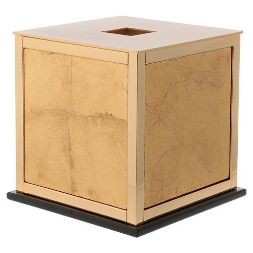 Cremation urn, Michael J. model 4