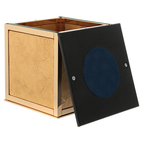 Cremation urn, Michael J. model 5