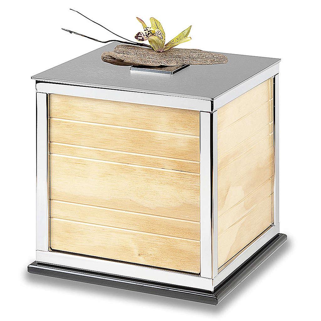 Cremation urn, George H. model 3