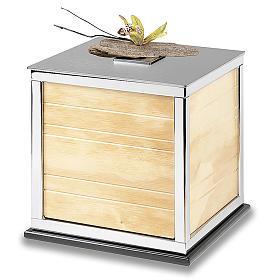 Cremation urn, George H. model s1