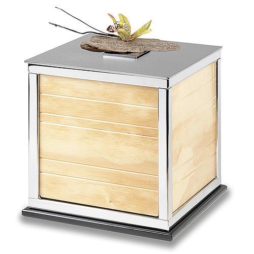 Cremation urn, George H. model 1