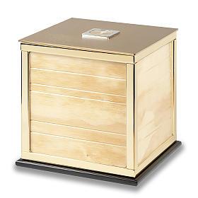 Cremation urn, Paul N. model s1