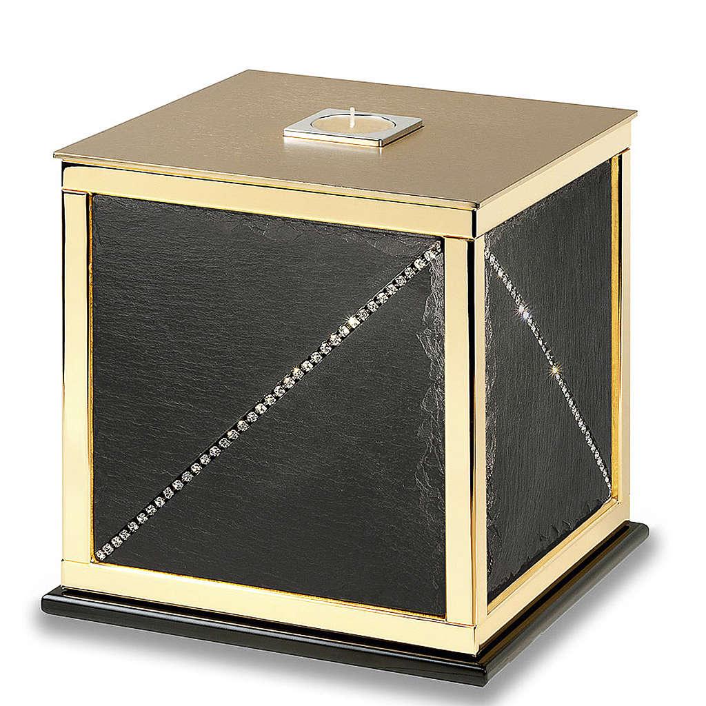 Cremation urn Freddy M model 3