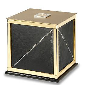 Cremation urn Freddy M model s1