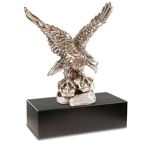 Urna cineraria  Eagles 1