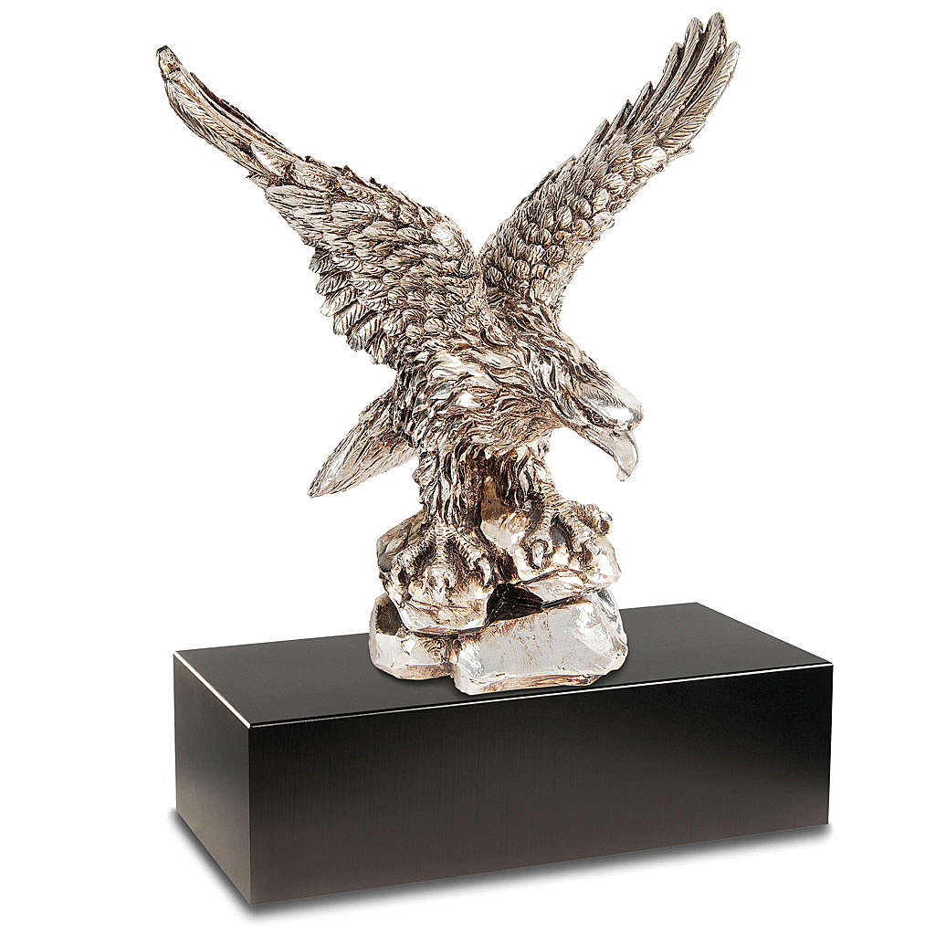 Cremation urn, Eagles 3