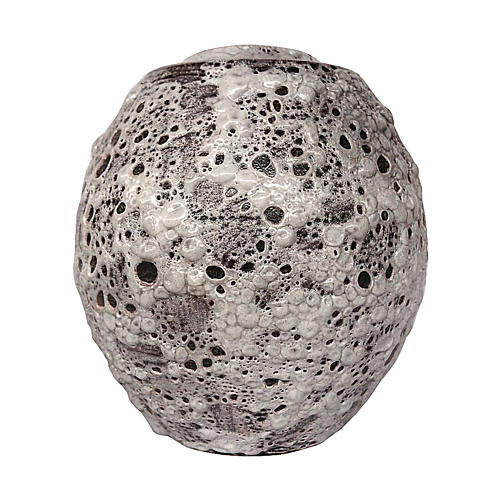 Urna cineraria decoro mimetico Materia 1