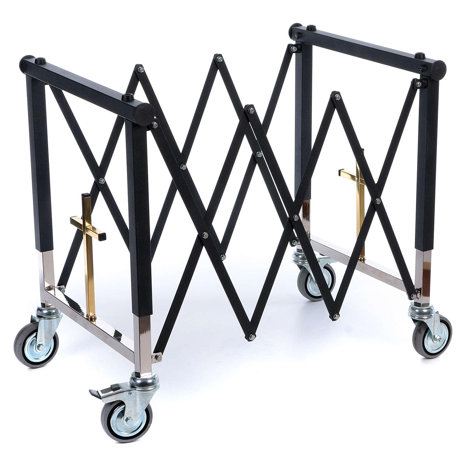 Katafalk Pogrzebowy Składany Wózek Nożycowy Transportowy Sprzedaż Online Na Holyart