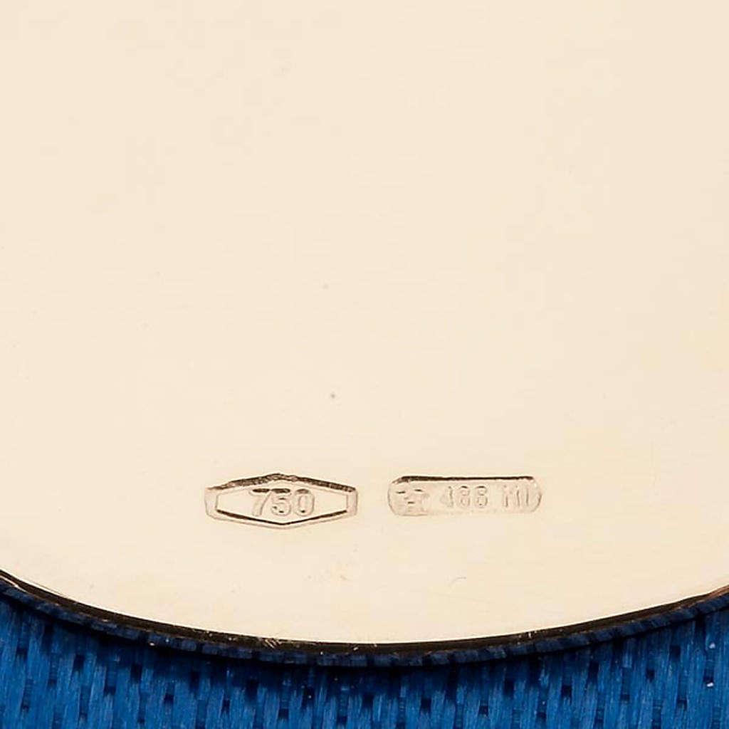 Angelo di Raffaello medaglietta oro750/00 - gr.1,60 4
