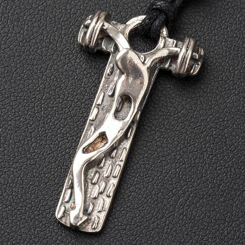 Modern Style Crucifix 2