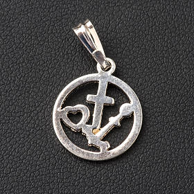 Faith Hope Charity pendant s3
