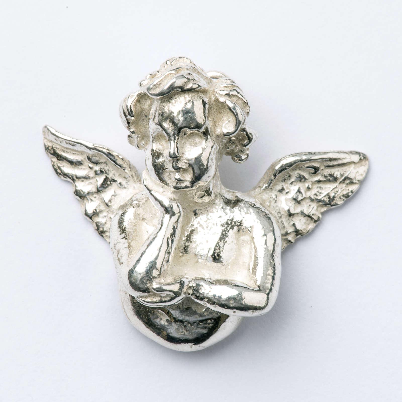 Puttino argento 925 4