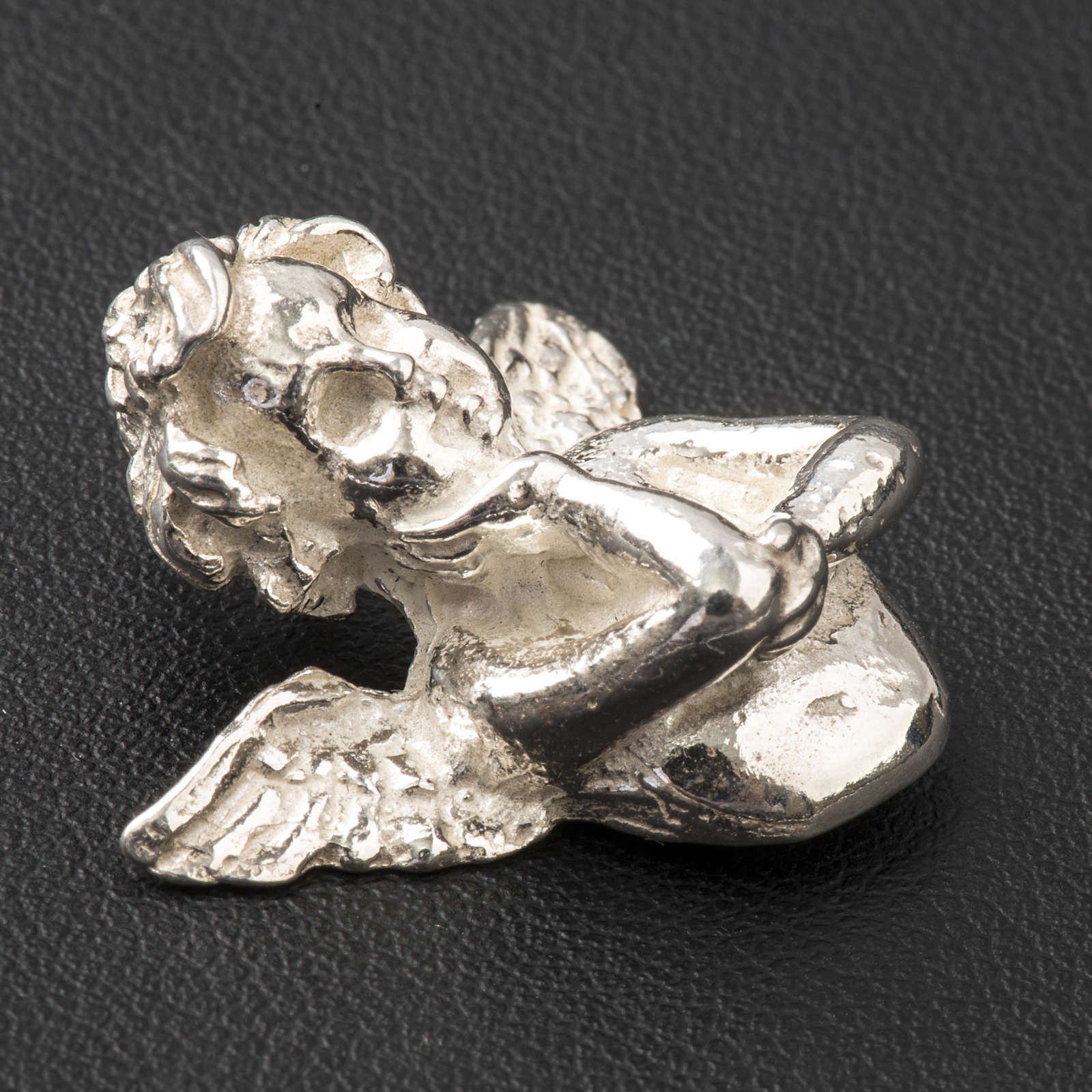 Putto in silver 800 4