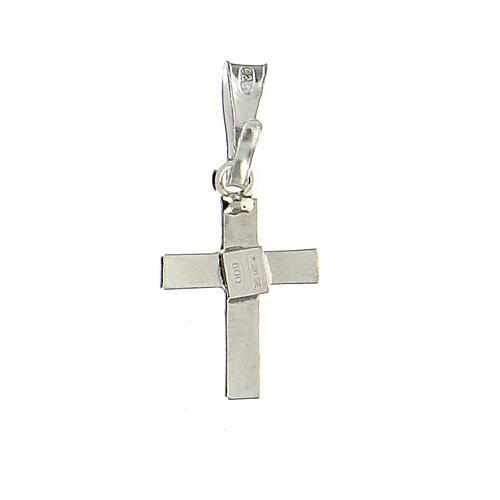 Croce con cuore al centro 2