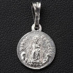 Scapolare argento 925  diam 1 cm s2