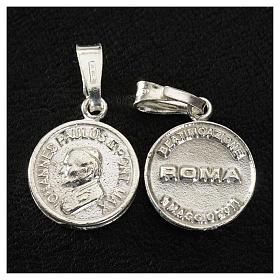 Medalla de Juan Pablo II Beatificación s4