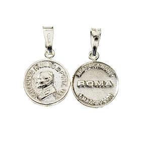 Medalla de Juan Pablo II Beatificación s1