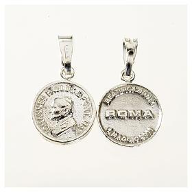 Médaille Jean Paul II Béatification s3
