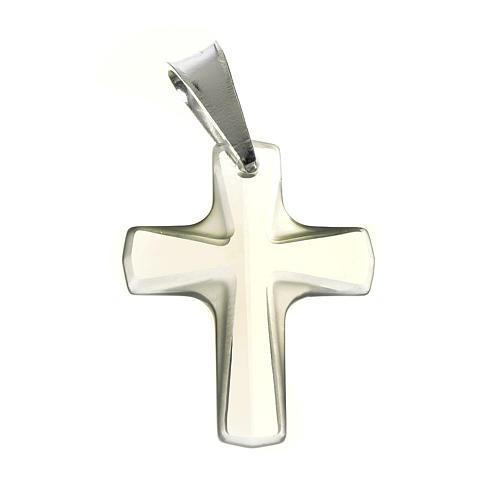 Cruz cristal 2x1,5cm 1