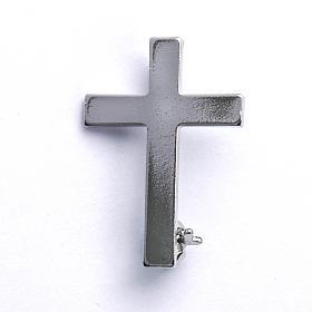Croix clergyman argent 800 s1