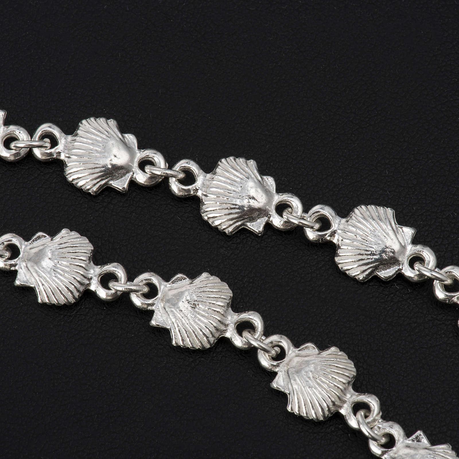Bracelet Santiago de Compostela, 925 silver 4