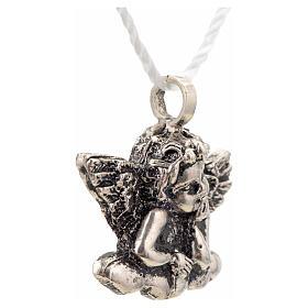 Pendente Angioletto argento 925 s2