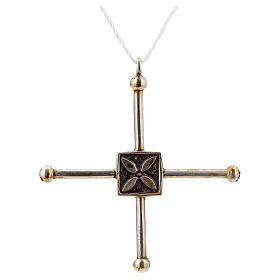 Saint Geminianus 7,2x6,6 cm argent 925 s3