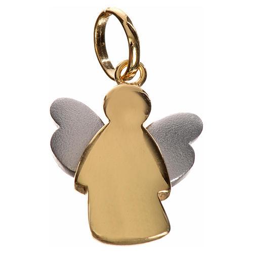 Ange pendentif en or - 1,98gr 1