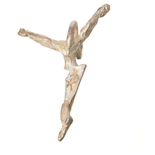 Croix argent 925 Figurative 2
