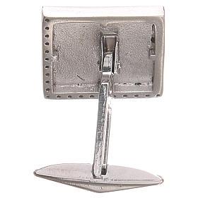 Cross cufflinks in 800 Silver s2
