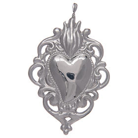 Votive 925 sterling silver pendant s1