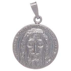 Medaille Silber 925 Hl. Grabtuch s1