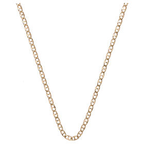 Mariner chain 18-carat yellow gold 19 3/4 in s1