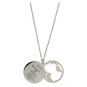 Collier Oceano di Pace argent 925 s2