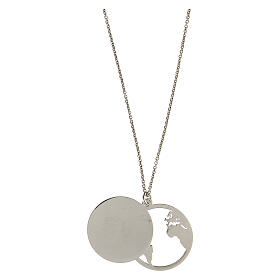 Collier Oceano di Pace argent 925 s4