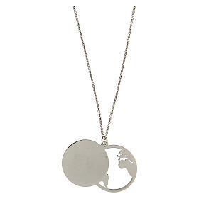 Collana Oceano di Pace argento 925 s4