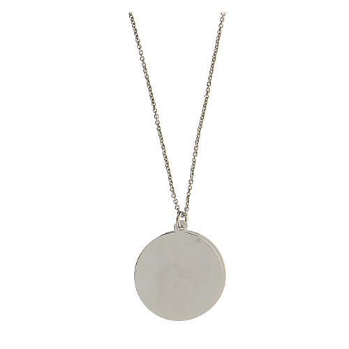 Collana Oceano di Pace argento 925 3