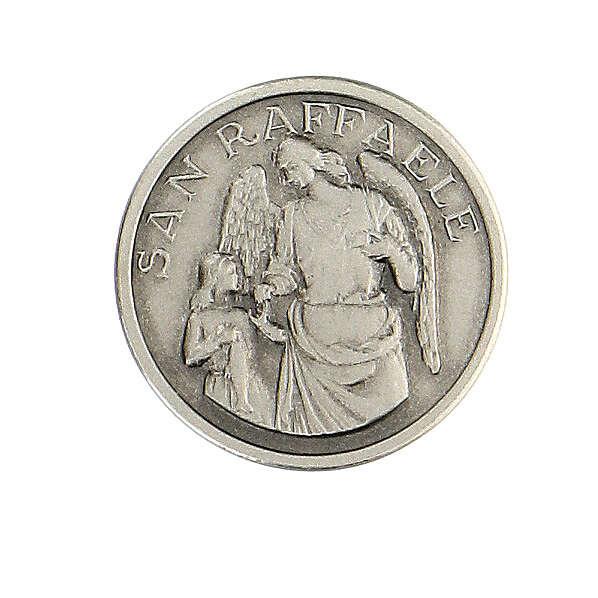 Broche San Rafael plata 925 4