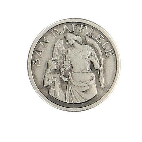 Broche San Rafael plata 925 1