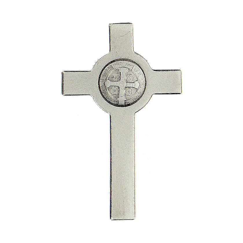 Broche Ángel Rafael plata 925 4