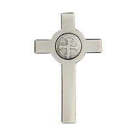 Broche Ange Raphaël argent 925 s4