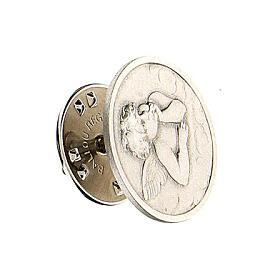 Spilla Angelo Raffaello argento 925 s2