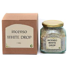 White-drop incense s2
