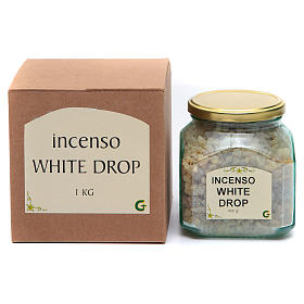 Incenso White-drop s2