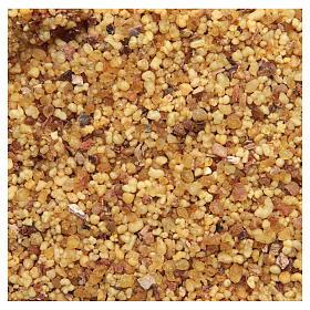 Matthaeus ad sapientiam incense mix (cinnamon) s1